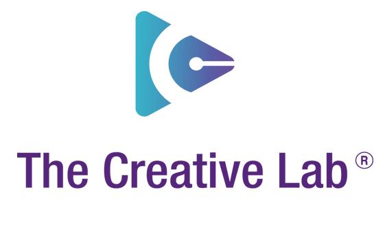 The creative Lap